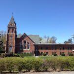 UUCV Church
